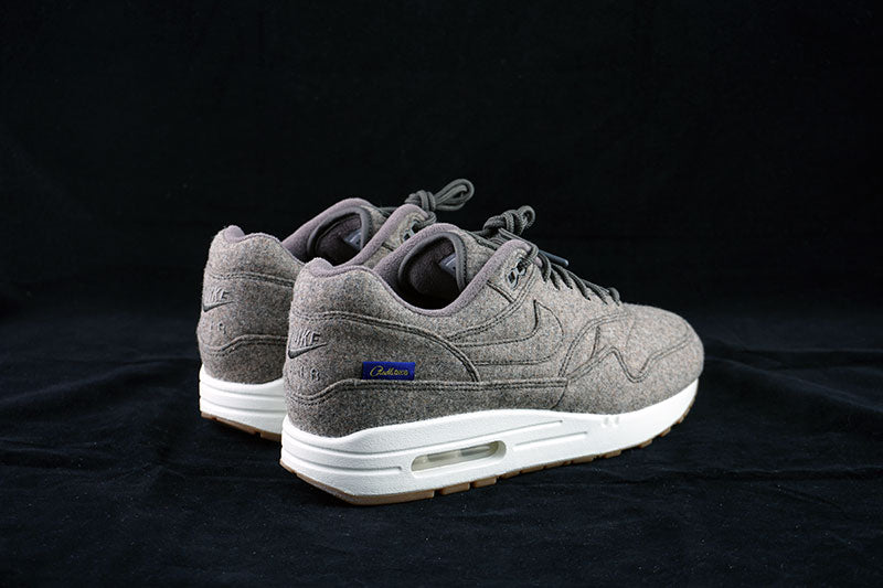 ... Nike iD Air Max 1 Pendleton - The Sneakers Plug ... 8d504bfe2