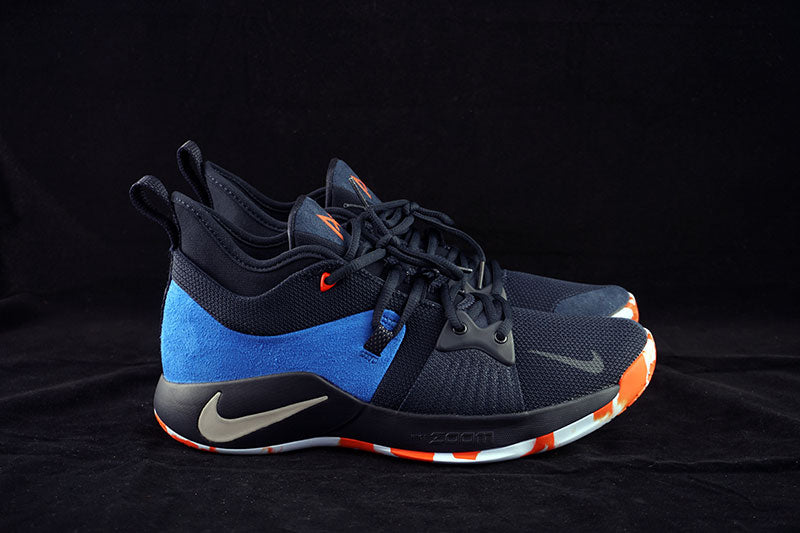 7290f6d3d0bf Nike PG 2 Home Craze - The Sneakers Plug