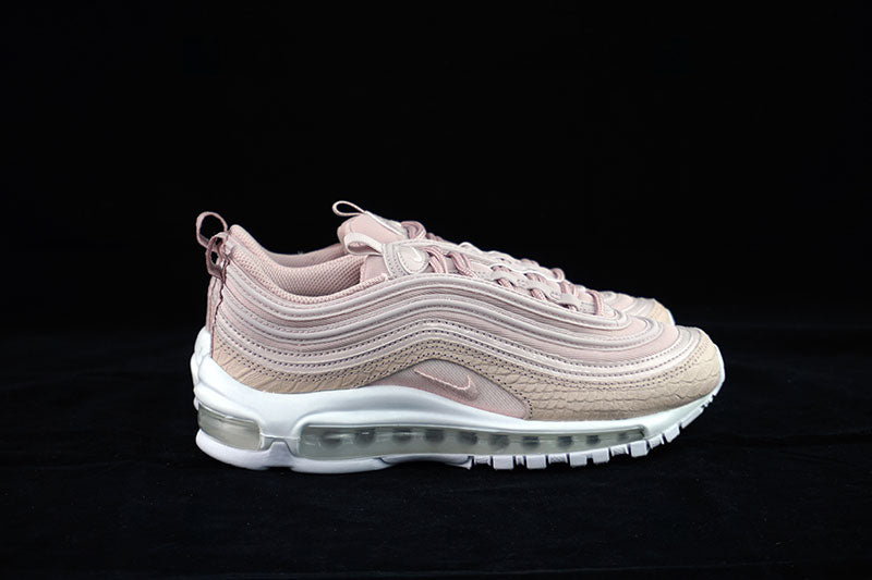 the latest 26e1a 577f9 Nike WMNS Air Max 97 PRM Light Pink