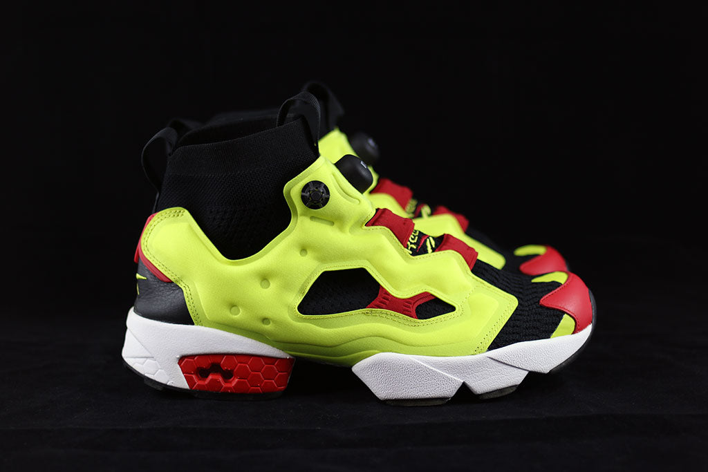 Reebok Instapump Fury OG Ultraknit – The Sneakers Plug 5516c57d8