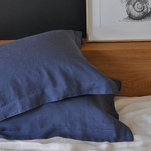 Oxford Pillow Cases Pair