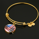 American Independence Bangle
