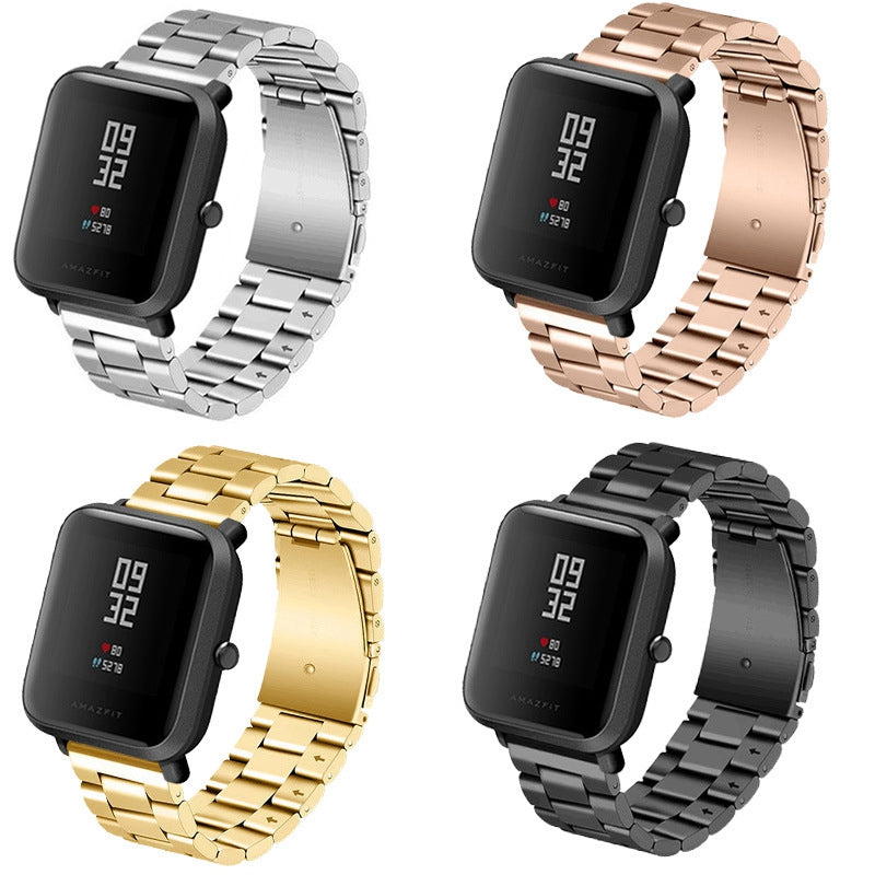 Luxury Metal Strap Band For Apple Watch
