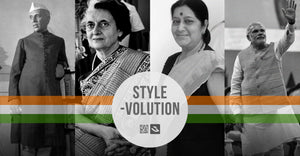 STYLE-VOLUTION