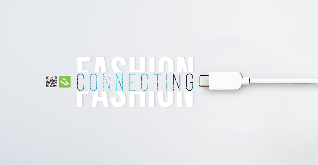 Fashion in a world of Technology - Marvels in the Retail World