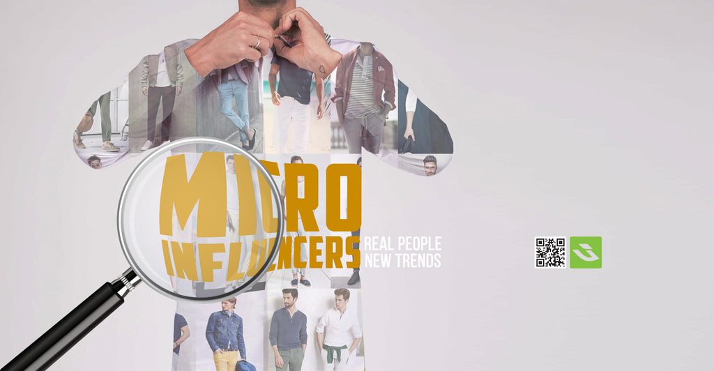 Micro Influencers - Real People, New Trends.