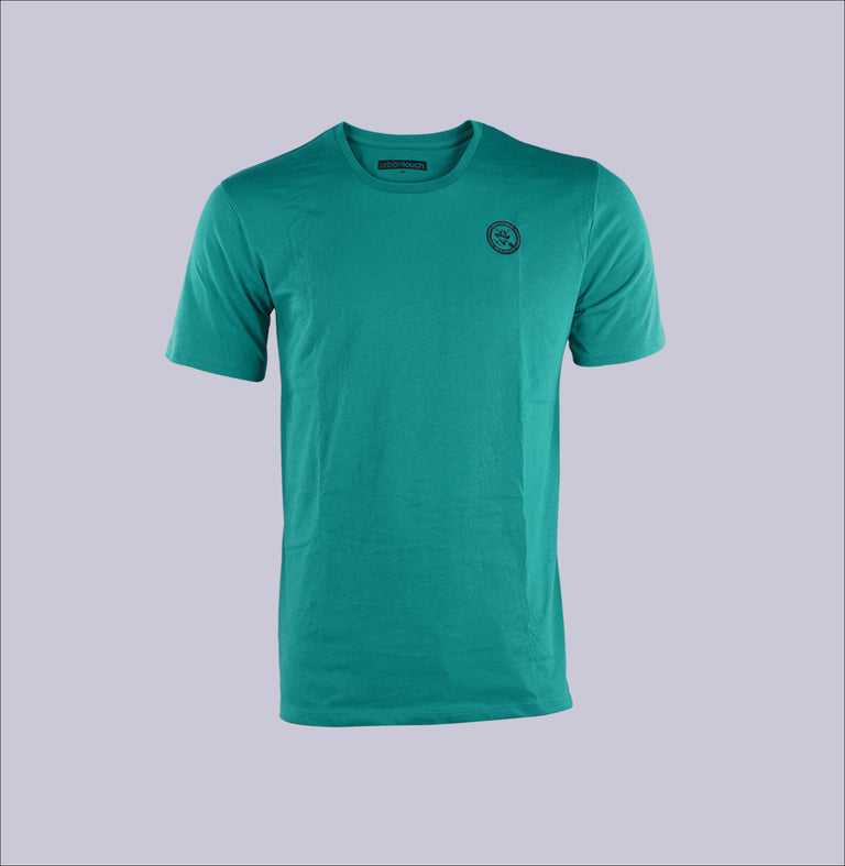 PACK OF 3 T SHIRTS -Grey ,Aqua, Navy