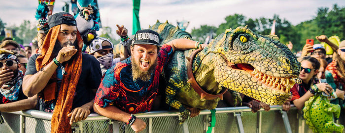lost lands t rex costume