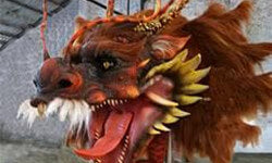 animatronic dragon-mcsdino