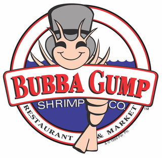 Bubba Gump Shrimp & Co