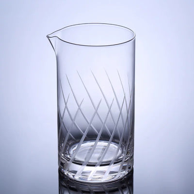 Mixing Glass Tintal - Premium