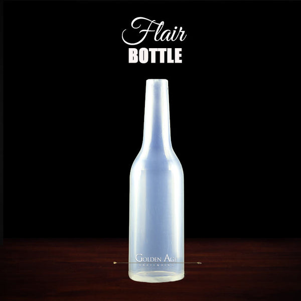 CLEARANCE! Flair Bottle Transparent