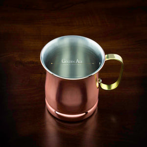 CLEARANCE! Moscow Mule - 340ml - Golden Age Bartending Bar Tools