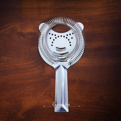 Royal Strainer - Golden Age Bartending