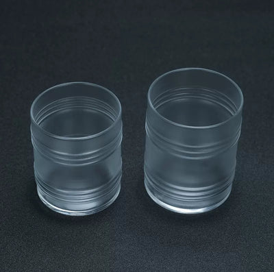 Turkish Can Glasses