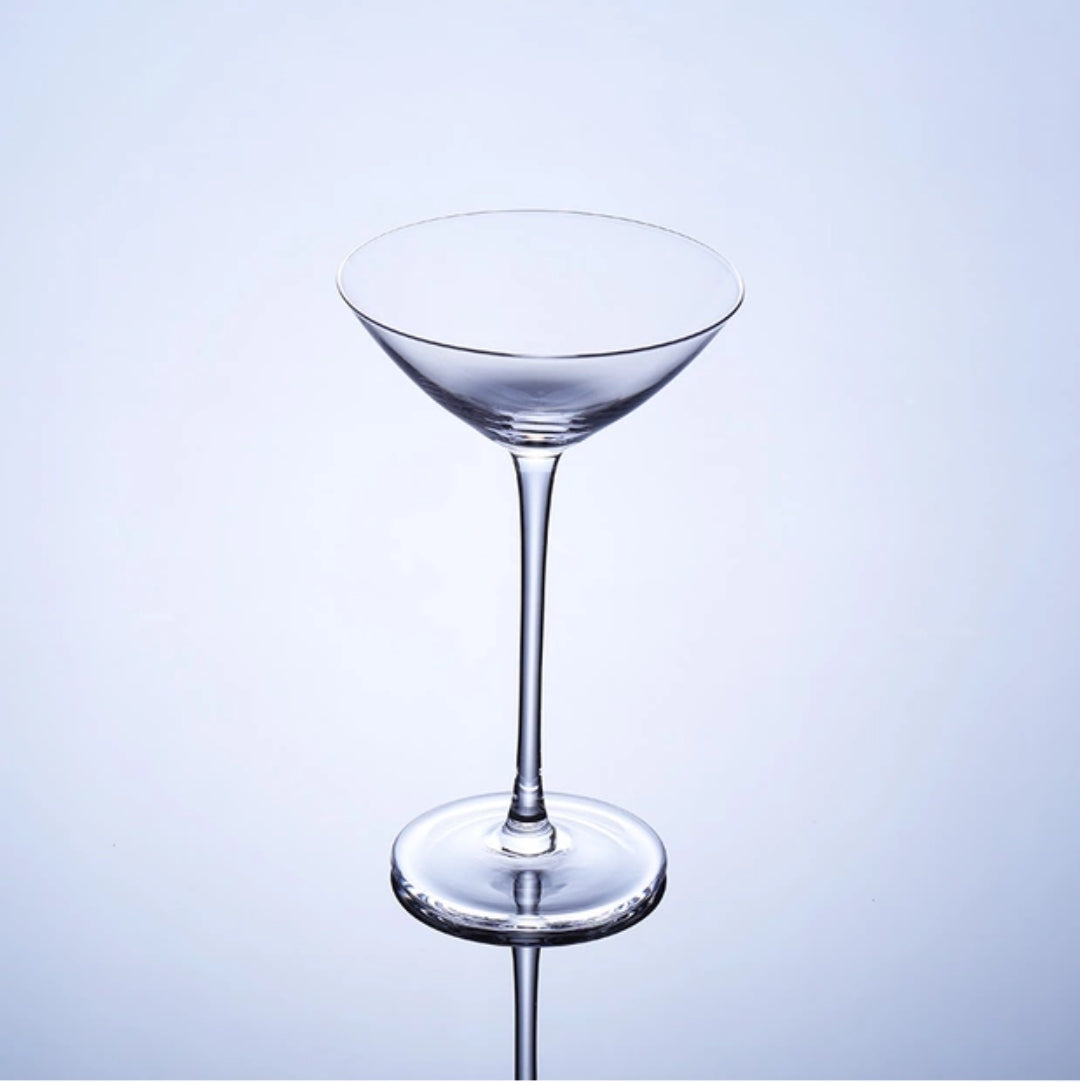V - Cocktail Glass