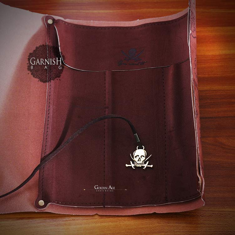Garnish Bag - Golden Age Bartending