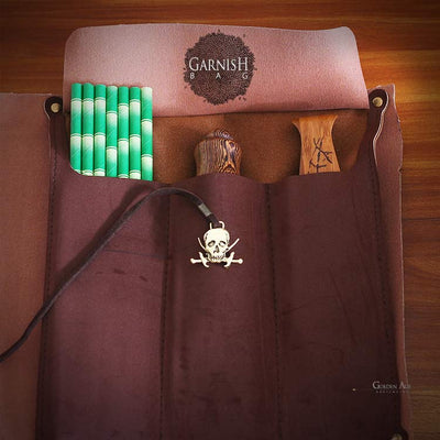 Garnish Bag - Golden Age Bartending Bar Tools