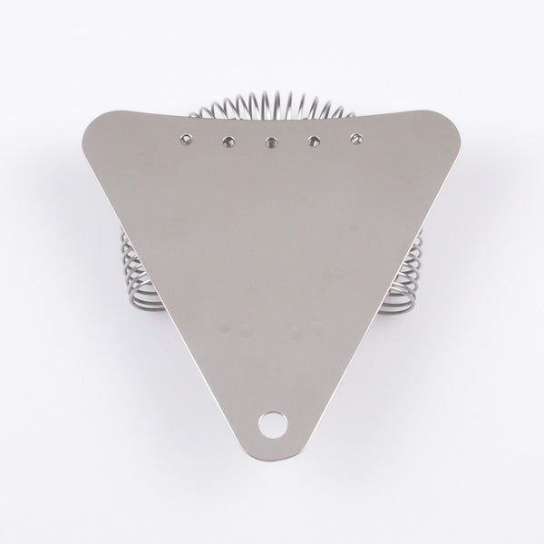 Triangle Strainer