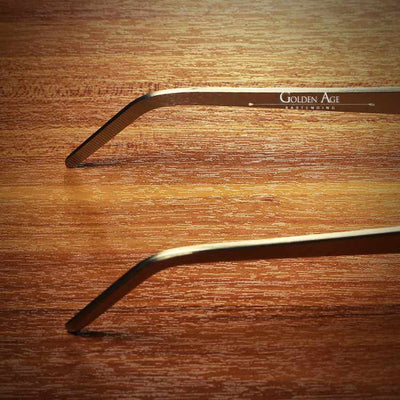 Garnish Tweezers - S, M, L, XL - Golden Age Bartending Bar Tools