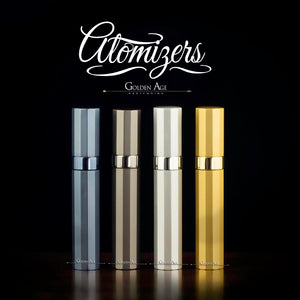 ON SALE! Atomizers - Golden Age Bartending Bar Tools
