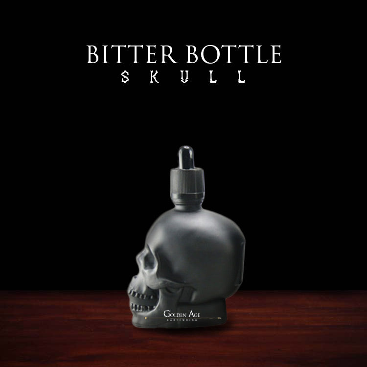 Bitter Dropper - skull - 30/60ml