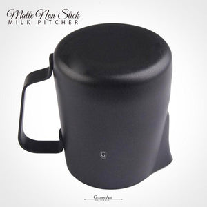 FREE SHIPPING - Matte Non-stick Pitcher (35/600/1000ml) - Golden Age Bartending Bar Tools
