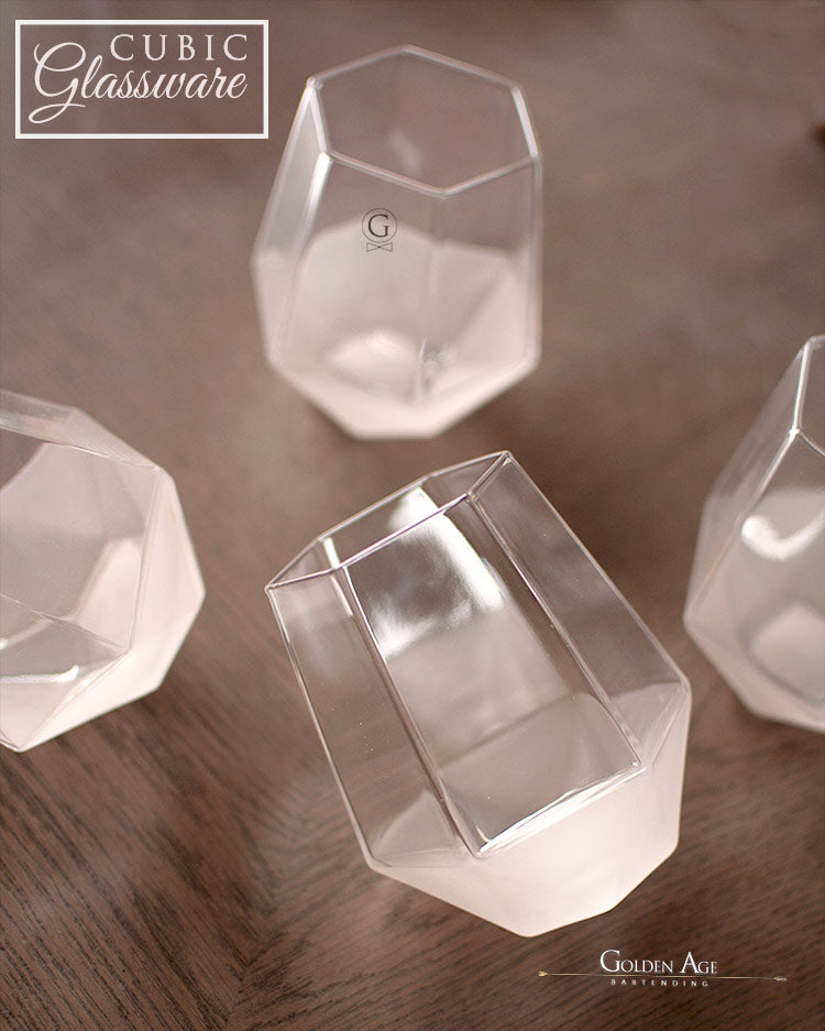 Cubic Glass