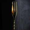 Bar Spoon With Fork - different sizes and colors - Golden Age Bartending