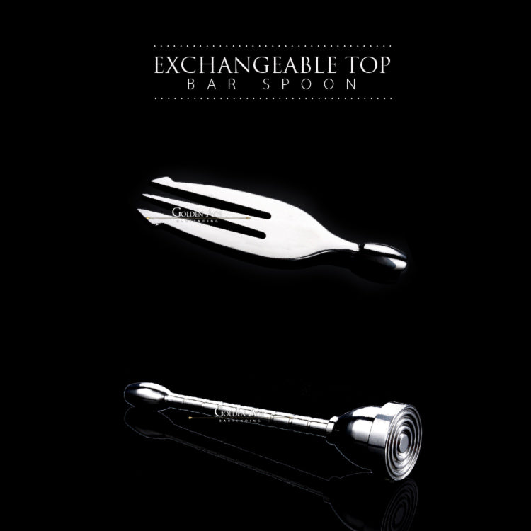 Bar Spoon exchangeable top - 35cm