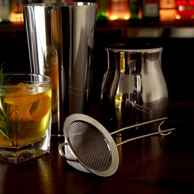 Fine Strainer - Golden Age Bartending Bar Tools