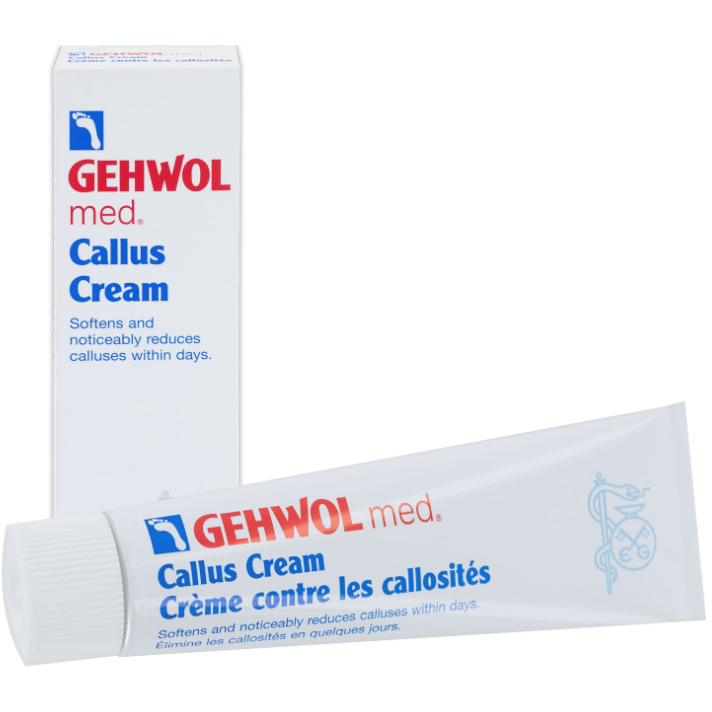 Gehwol Germany Callus Remedy 2.6oz-remedy-Uncommon Remedy