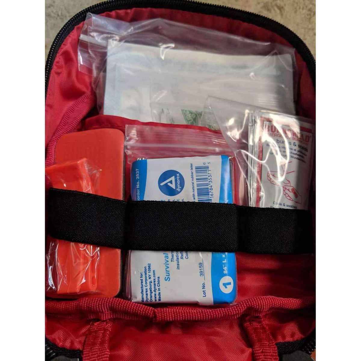 MyMedic Complete First Aid Kit for Home or Travel-remedy-Uncommon Remedy