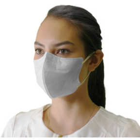 5 Anti-fog Perfect Fit Disposable Masks ASTM Level 3 (limit 3 sets)-mask-Uncommon Remedy