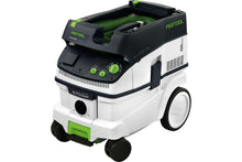 Mobile dust extractor CTL 26 E AC GB