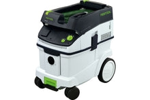 Mobile dust extractor CTL 36 E GB