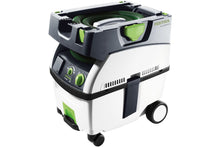 Mobile dust extractor CTL MIDI GB