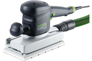 Orbital sander RUTSCHER RS 200 EQ-Plus GB