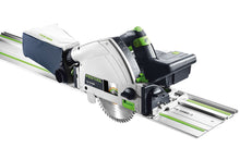 Cordless plunge-cut saw TSC 55 Li 5,2 REB-Set-FS GB