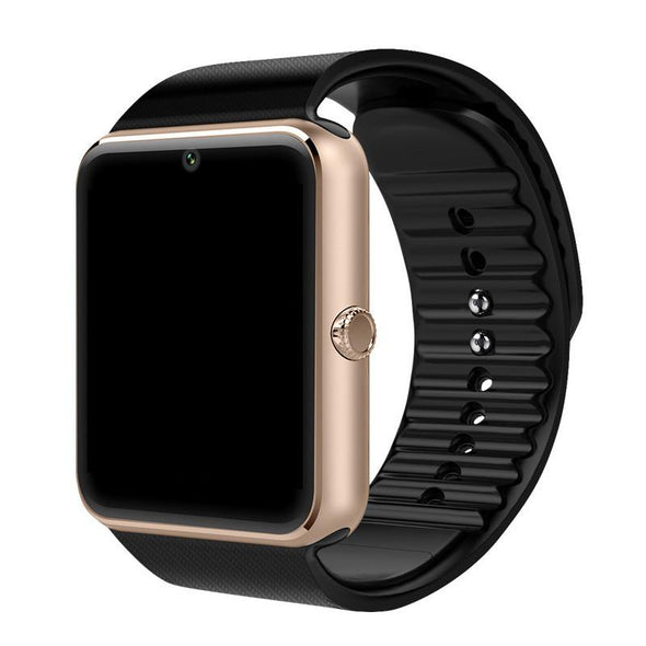 Smart Watch - GT08 Bluetooth Smart Watch Support Memory Card