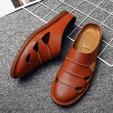 2020 Newest Mens Casual Slipper Loafers