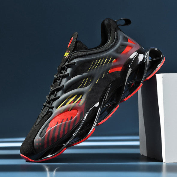2020 New Blade Men Fitness Running Shoes