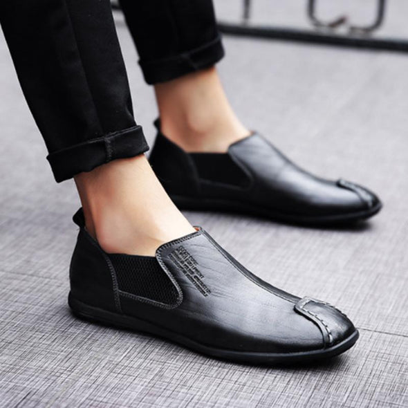 Casual Split Flats Shoes