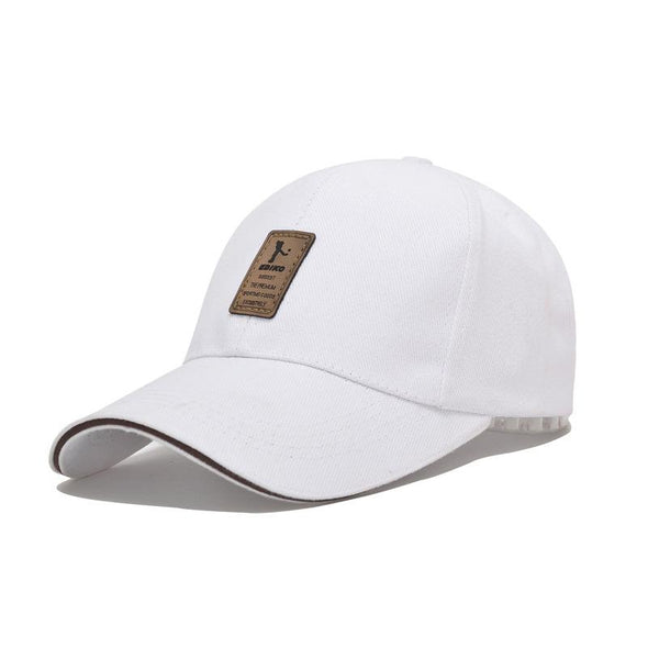 Baseball Cap Men's Adjustable Cap Casual hats
