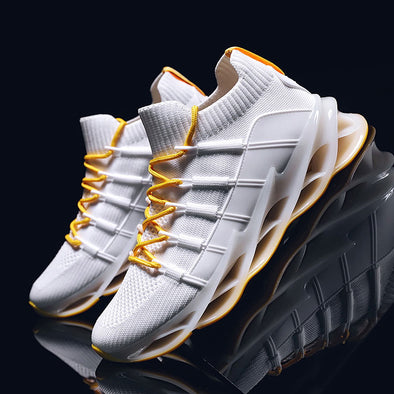 2020 Newest Men Breathable Mesh Sneakers