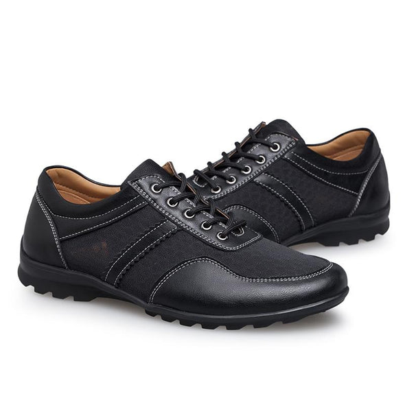Men Casual  Shoes Summer Breathable Light Footwear