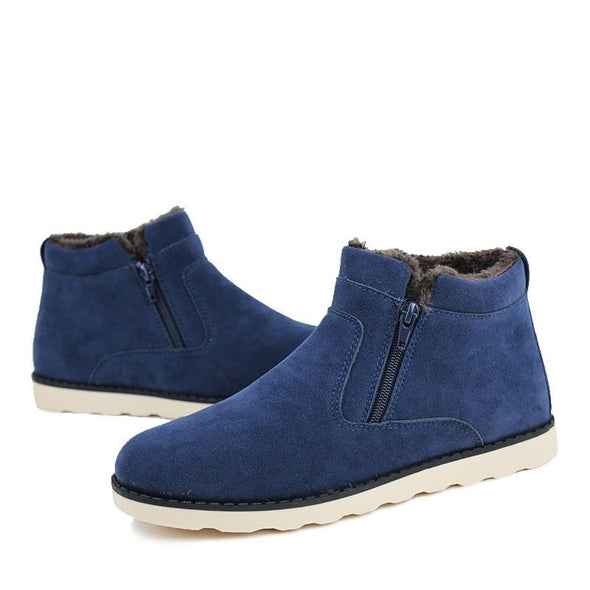 Top Fashion New Winter Casual Ankle Boots