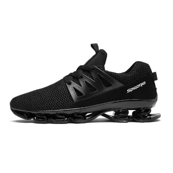 Blade Brand Sneakers Men Outdoors Breathable Sports Running Shoes
