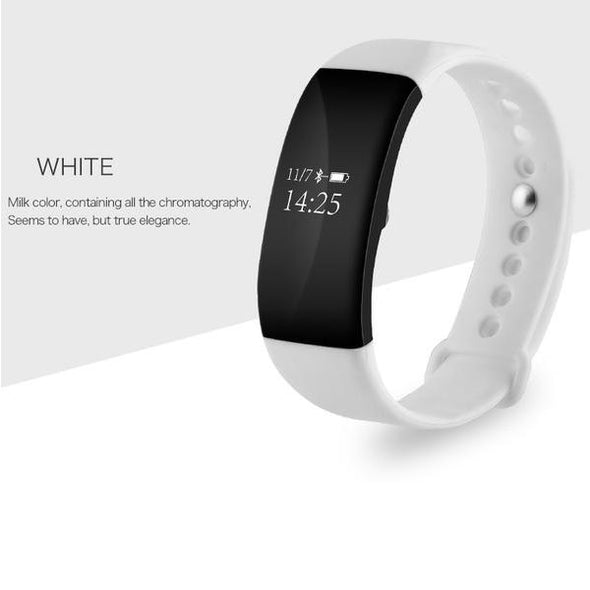 Smart band with Heart Rate/BP Monitor For Android/IOS