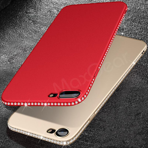 Glitter Luxury  Case For iPhone